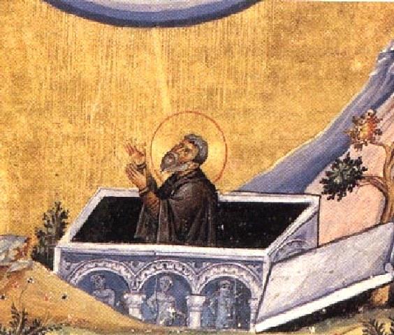 Όσιος Ιάκωβος Επίσκοπος Νισίβεως. 13 Ιανουαρίου ε.ε.