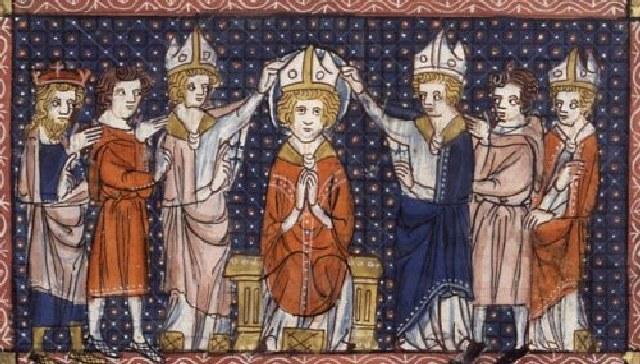 Άγιος Ιλάριος Επίσκοπος Πικτώνων. 13 Ιανουαρίου ε.ε.