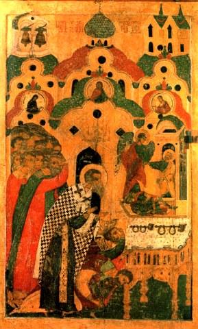 Προσκύνηση Τιμίας Αλυσίδας του Αγίου & ενδόξου Αποστόλου Πέτρου. 16 Ιανουαρίου ε.ε.