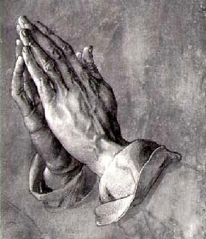Γιατί δεν μπορώ να προσευχηθώ καλά;