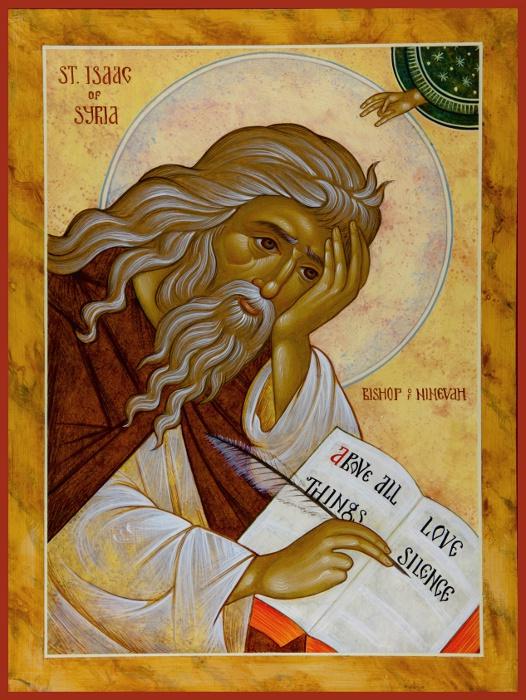 Η αγάπη του Θεού έρχεται μέσα μας από τη συνομιλία... μαζί Του !
