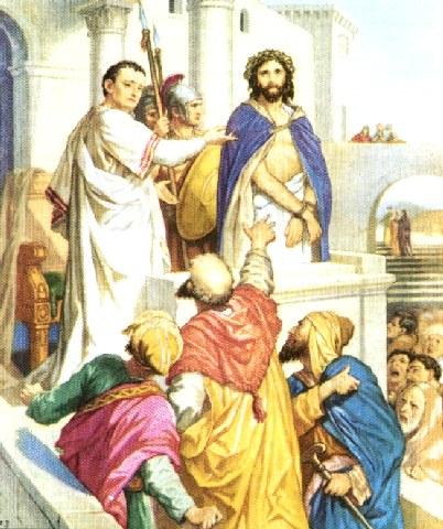 Άρον τον Σταυρόν σου και ακολούθησε τον Κύριο.
