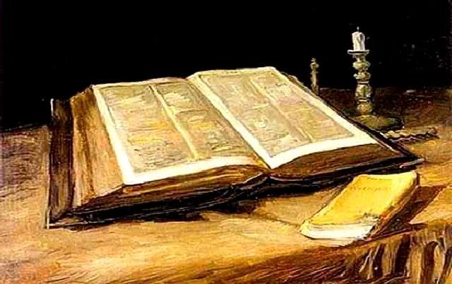 Όσιοι Απόστολος και Θεοχάρης οι αυτάδελφοι. 19 Απριλίου ε.ε.