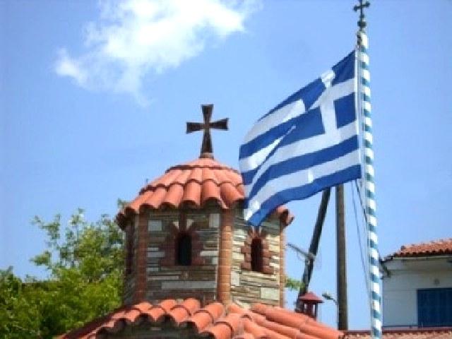 Άγιος Δονάτος επίσκοπος Ευροίας Ηπείρου. 30 Απριλίου ε.ε.