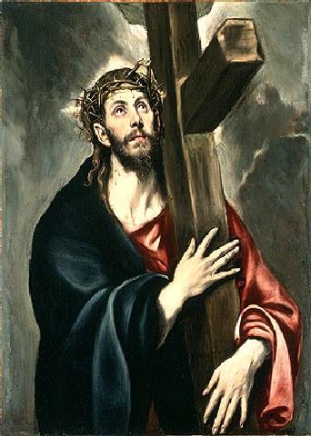 Τα Πάθη του Ιησού Χριστού. (Δείτε το - Διήγημα).