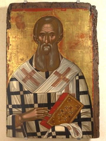 Ανακομιδή Ιερών Λειψάνων του Αγίου Αθανασίου. 2 Μαϊου ε.ε.
