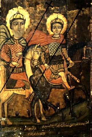 Άγιος Ισίδωρος που μαρτύρησε στη Χίο. 14 Μαϊου ε.ε.