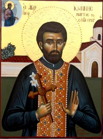 Άγιος Ιωάννης της Σάντα Κρουζ ο Ιερομάρτυρας. 19 Μαϊου ε.ε.