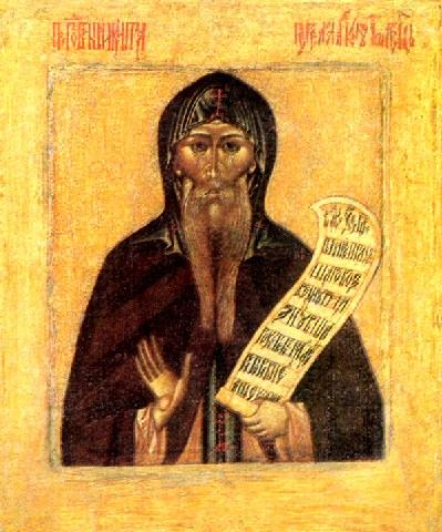 Άγιος Νικήτας ο Στυλίτης Πρεσλαβίας ο Θαυματουργός. 24 Μαϊου ε.ε.