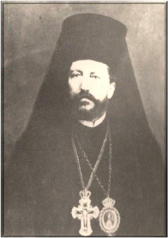 Άγιος Ευθύμιος ο Ιερομάρτυρας Επίσκοπος Ζήλων. 29 Μαϊου ε.ε.