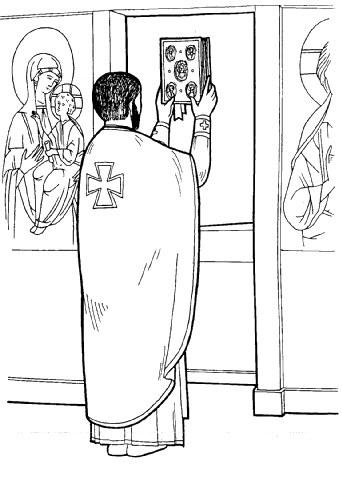 «Διορθωθεῖτε ἐσεῖς καί θά διορθωθεῖ καί ὁ ἱερέας».