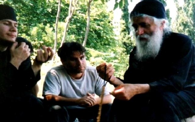 Γέροντα Παΐσιε, ποιο είναι το έργο του μοναχού;