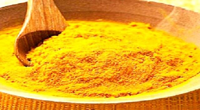 Το αντικαρκινικό συστατικό της ινδικής κουζίνας ο Κουρκουμάς.