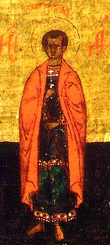 Άγιος Θεόδοτος ο εν Άγκυρα. 7 Ιουνίου ε.ε.