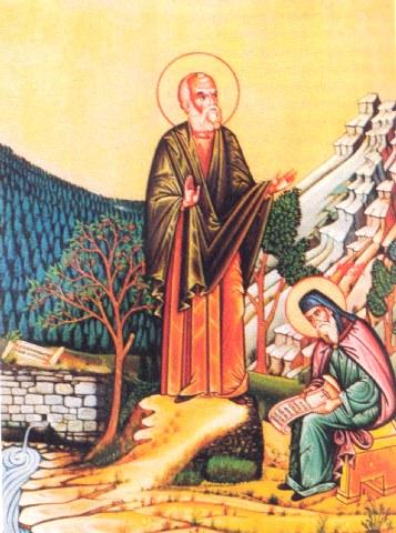 Άγιος Αναστάσιος ο Γόρδιος. 7 Ιουνίου ε.ε.