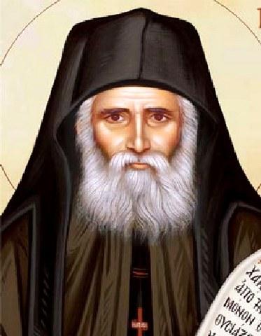 Ο Άγιος Παΐσιος για την Μεγάλη Τεσσαρακοστή.