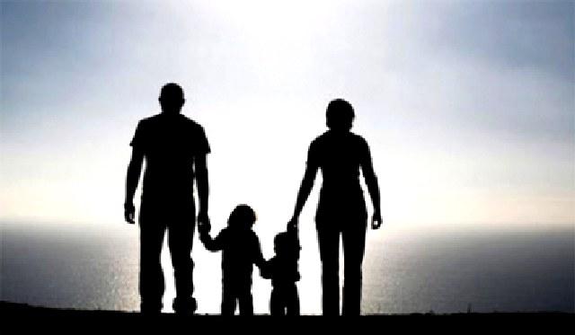 Το θεμέλιο της αγάπης μεταξύ γονέων και παιδιών.