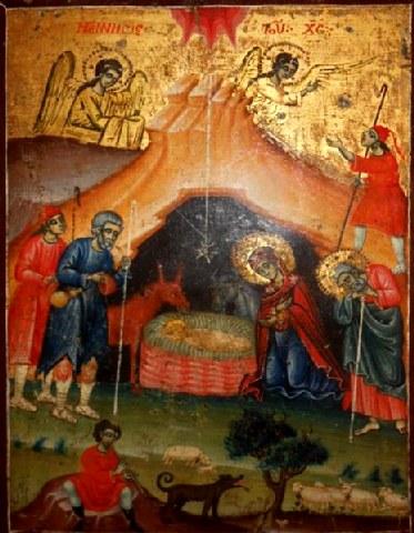 Iησούς Χριστός: Ο μεγάλος Απών της ζωής μας.