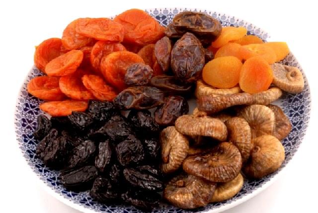 Οι 10 αλκαλικές τροφές που πρέπει να τρώμε κάθε μέρα.
