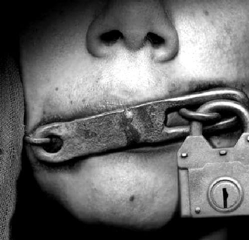 Η σιωπή…