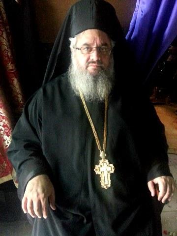 Αρχιεπίσκοπος Αλβανίας Αναστάσιος Vs – Τσαμουριά.