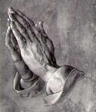 Πως η προσευχή χωρίζει τον νου από τους λογισμούς.