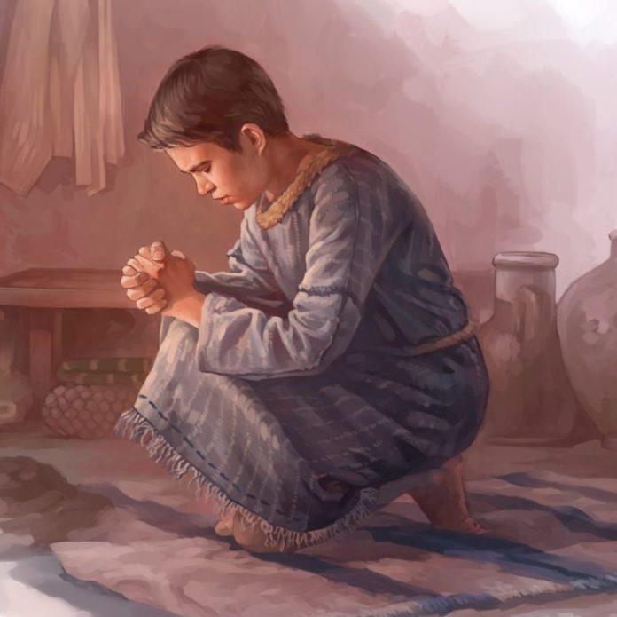 Πανελλήνιες: Προσευχή για φώτιση και καλά αποτελέσματα – Άγιοι Προστάτες