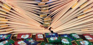 Ευχές και επευλογίες επί τη προκείμενη εορτή των Χριστουγέννων
