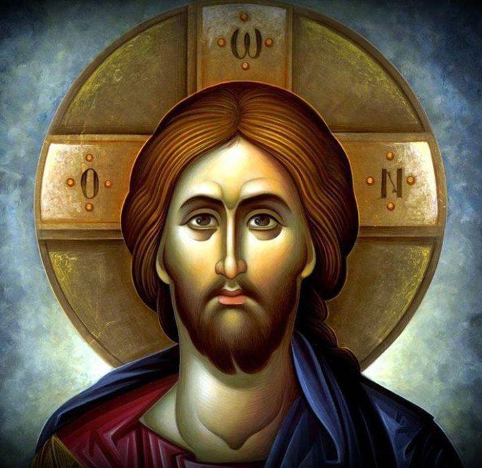 Ο Τριαδικός Θεός είναι ο Σωτήρας μας