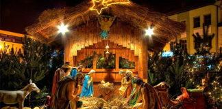 Βυζαντινοί Ύμνοι Χριστουγέννων - Byzantine Christmas Hymns