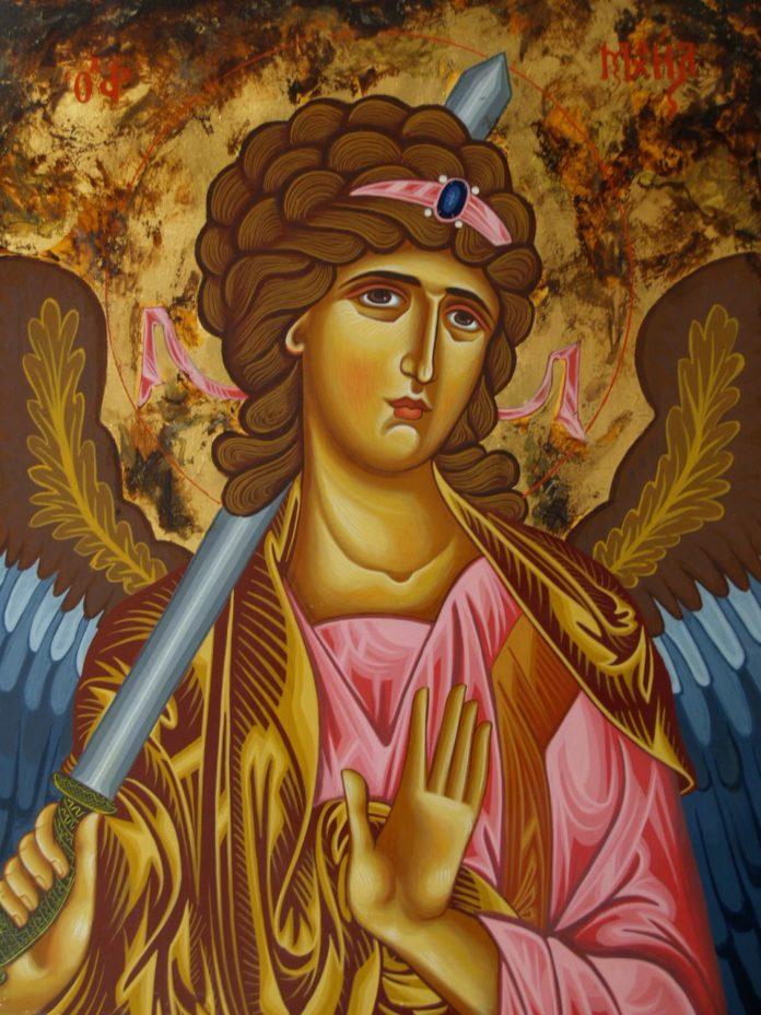 Τι συμβαίνει όταν ο Αρχάγγελος έρχεται να πάρει τη ψυχή