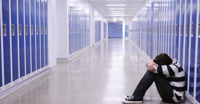 Παγκόσμια Ημέρα κατά του Bullying - Η Ελλάδα στις πρώτες 4 χώρες με αυξημένα περιστατικά
