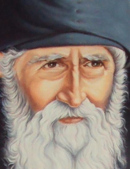 Η «συνταγή» σωτηρίας του Αγίου Παΐσιου προς όλους