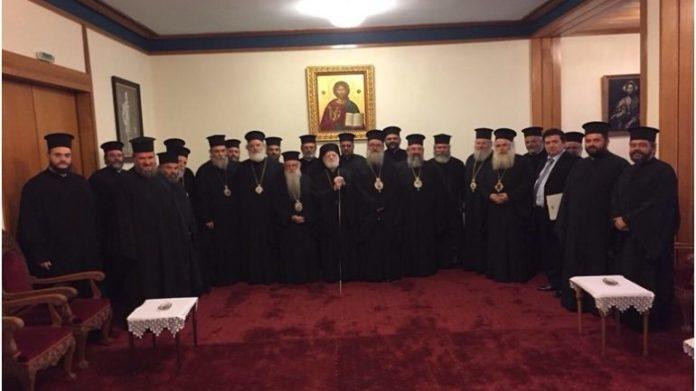 Δίνουν από το μισθό τους οι ιερείς της Κρήτης για τους πλημμυροπαθείς