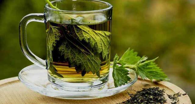Τσάι μαϊντανού - Καθαρίζει σχεδόν άμεσα τα νεφρά σας – Πώς να το φτιάξετε