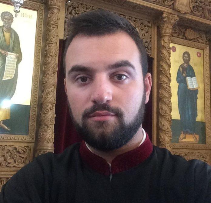 Απολυτίκιο - Ανάσταση του Λαζάρου - Του Ιεροψάλτη Δημητρίου Παπαγιαννόπουλου