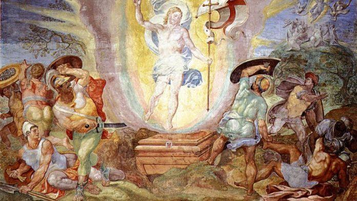 Ὅσιος Παΐσιος: «Τὸ μεγαλύτερο βάλσαμο τῆς σταυρικῆς θυσίας τοῦ Χριστοῦ εἶναι ποὺ συντρίφθηκε ὁ διάβολος»
