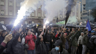 Πλήρης αναισθησία του πολιτικού κόσμου: Η μαφία του Ράμα εναντίον των Ελλήνων Αλβανίας