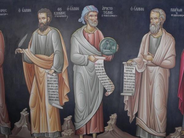 Τι πρόσφερε ο Μέγας Αθανάσιος στον Ελληνισμό;