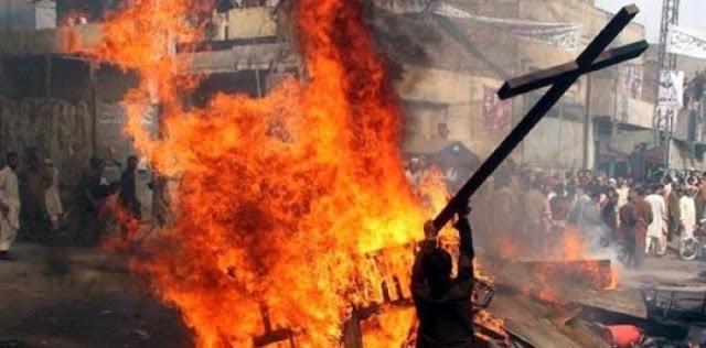 11 Χριστιανοί σκοτώνονται κάθε μέρα μαρτυρώντας για την πίστη τους