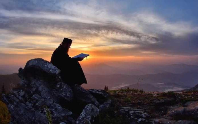 Άγιον Όρος: Ονομασίες διακονημάτων