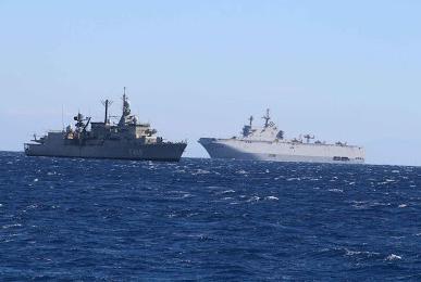Πως η Αίγυπτος μπορεί να οδηγηθεί σε πόλεμο με την Τουρκία λόγω Ελλάδας-Κύπρου