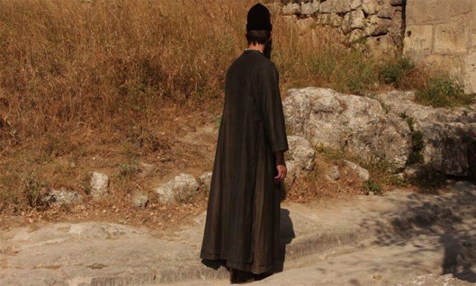Μοναχός Μανασσής, ο δια Χριστόν σαλός