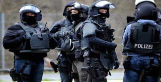 Εθνικός εξευτελισμός: Γερμανική αστυνομία ελέγχει τα σύνορα και τα αεροδρόμια της χώρας!