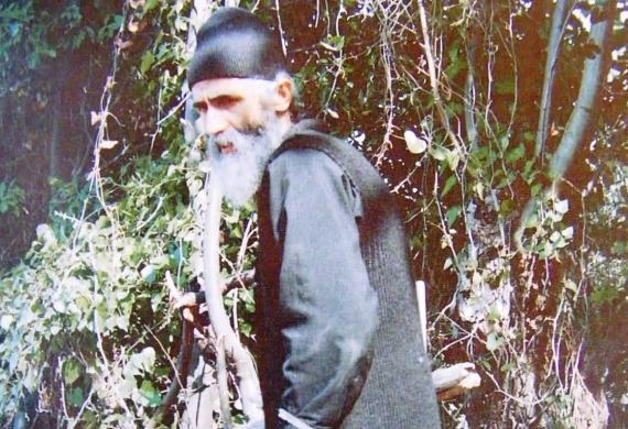 Ο Άγιος Παΐσιος διηγείται ενέργειες της θείας χάριτος (Ιερομόναχος Ισαάκ)