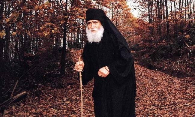 Γέροντα Παΐσιε, τι θα γίνει με τις Προφητείες;