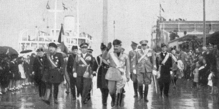Σαν σήμερα το 1912 οι Ιταλοί κάνουν απόβαση στη Ρόδο