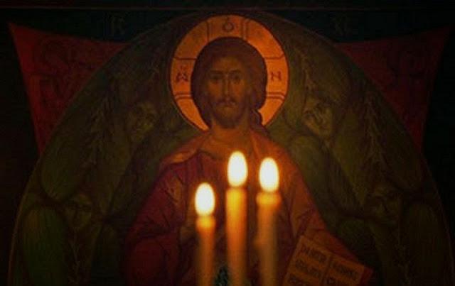 Η πίστη στο Χριστό