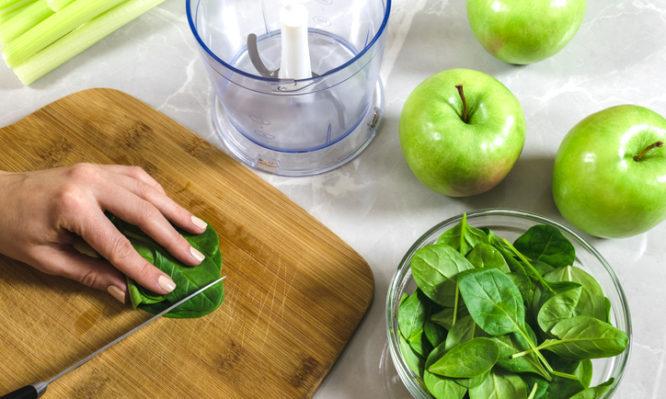 Σπανάκι: Πως πρέπει να το τρώμε για να είναι σούπερ-θρεπτικό