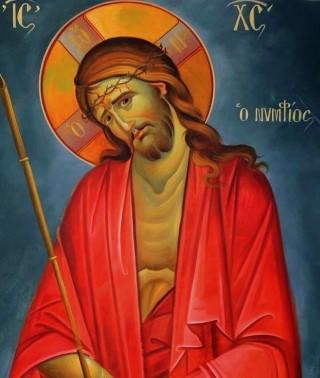 Ο Χριστός οργίσθηκε; - π. Εφραίμ Φιλοθεΐτης
